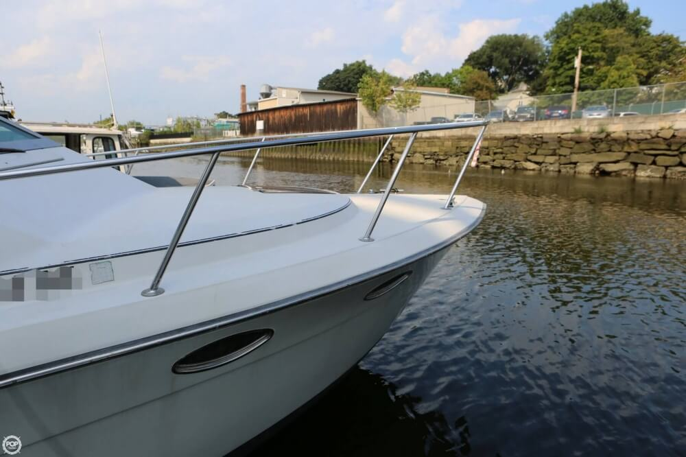 1986 Tiara Yachts boat for sale, model of the boat is 2700 Continental & Image # 11 of 40
