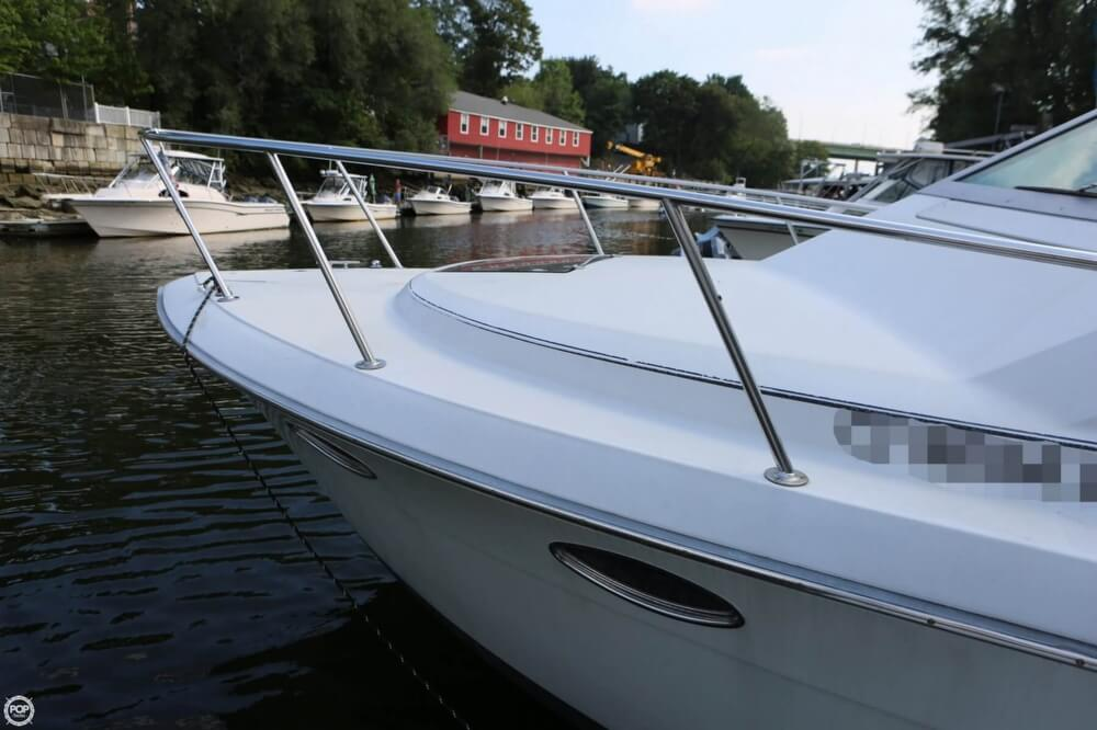 1986 Tiara Yachts boat for sale, model of the boat is 2700 Continental & Image # 29 of 40