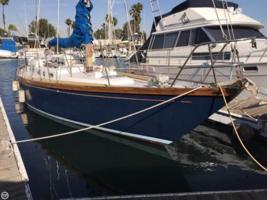 Van De Stadt Rebel 41, 41', for sale - $42,500