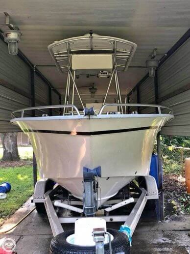 Cape Horn 21, 21', for sale - $33,400