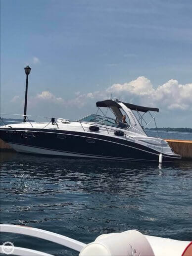 Four Winns 318 Vista, 33', for sale