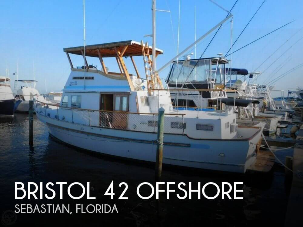 Used Bristol Boats For Sale by owner | 1972 Bristol 42