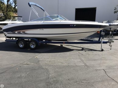 1998 Sea Ray 230 Bow Rider Select Signature - #1