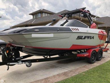 Supra SA 400, 22', for sale - $99,900