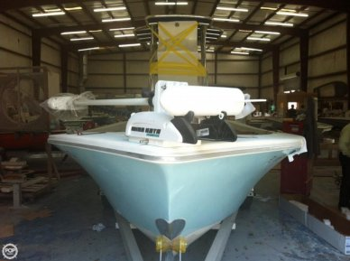 Bonefish 23, 27', for sale - $44,500