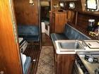 1984 Allmand 31 Tri Cabin - #25