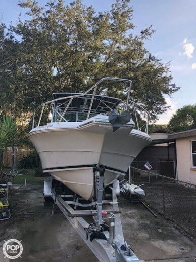 Stamas 30, 30', for sale - $22,000
