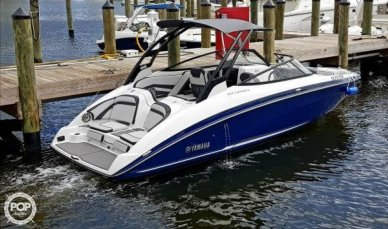 Yamaha 242 Limited S, 24', for sale - $57,000