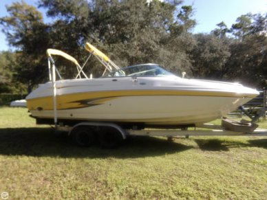Chaparral 230 ssi, 22', for sale - $19,995