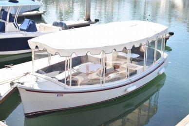 Duffy 22 Bay Island, 22', for sale - $43,000