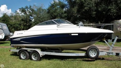 Glastron GS 209, 20', for sale - $18,500