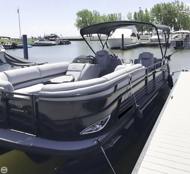 Regency 254 LE3 Sport Edition, 27', for sale - $71,500