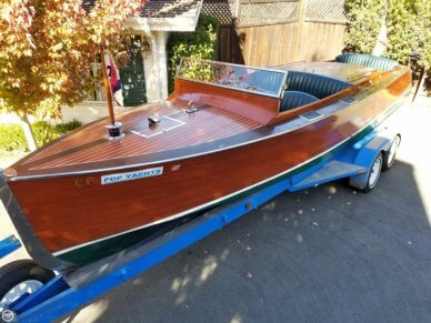 Chris-Craft 26, 26', for sale - $44,000