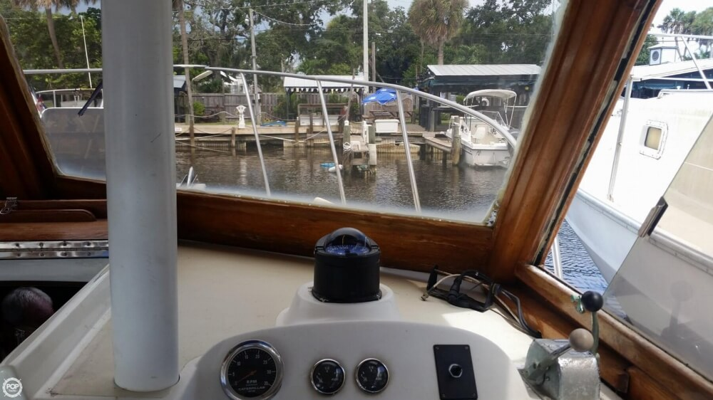 1979 Vineyard Haven boat for sale, model of the boat is Hawk 30 & Image # 15 of 40