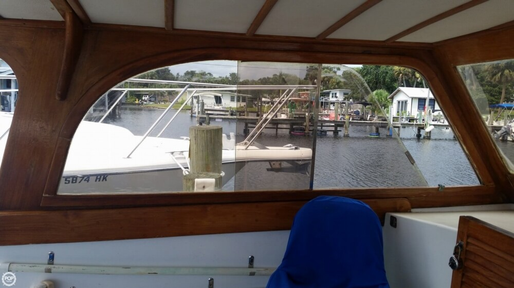 1979 Vineyard Haven boat for sale, model of the boat is Hawk 30 & Image # 17 of 40