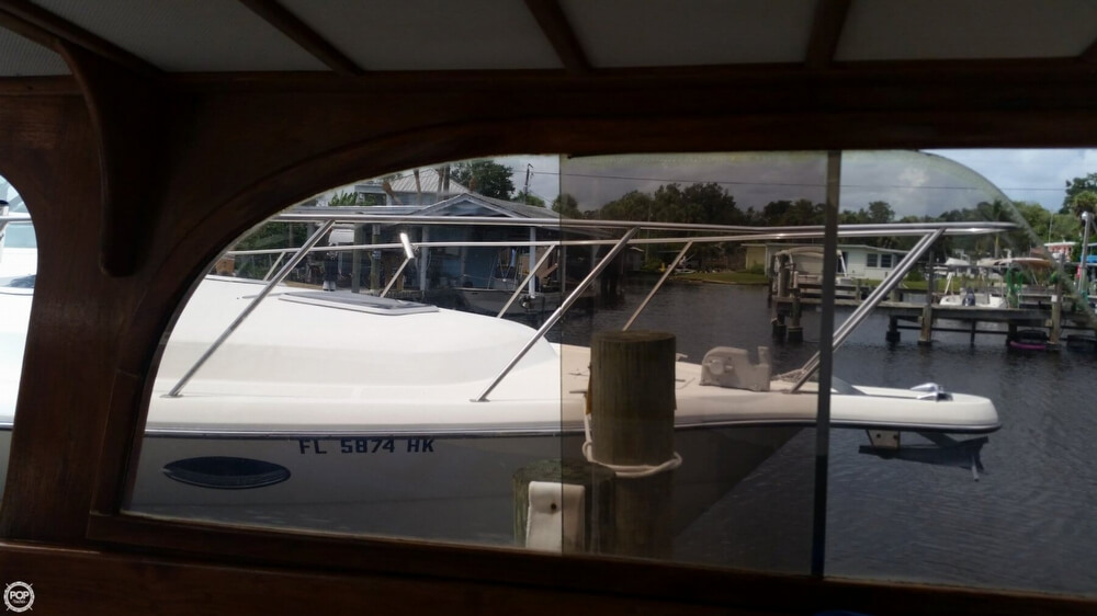 1979 Vineyard Haven boat for sale, model of the boat is Hawk 30 & Image # 20 of 40