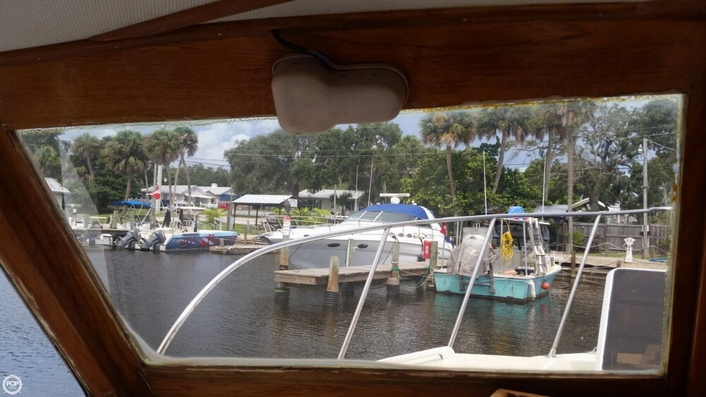 1979 Vineyard Haven boat for sale, model of the boat is Hawk 30 & Image # 21 of 40