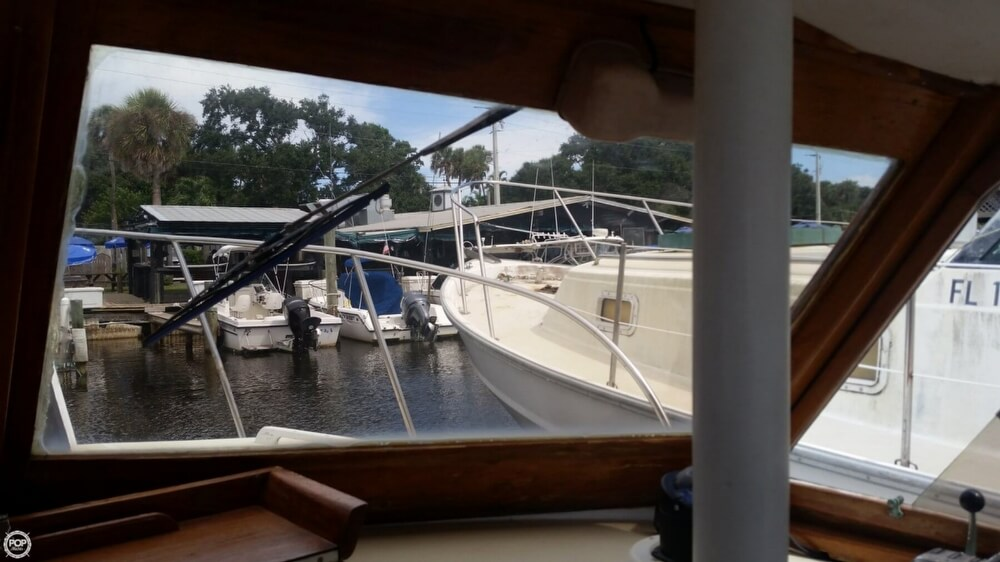 1979 Vineyard Haven boat for sale, model of the boat is Hawk 30 & Image # 22 of 40