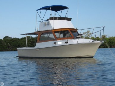 Vineyard Haven Hawk 30, 30, for sale - $25,000