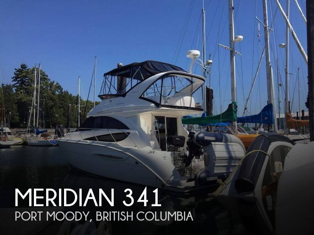 Used Meridian Boats For Sale by owner | 2006 Meridian 36