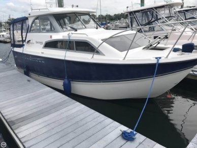 Bayliner 246 Discovery, 24', for sale - $33,400