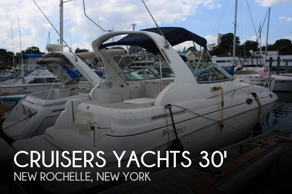 1999 Cruisers 2870 Rogue For Sale