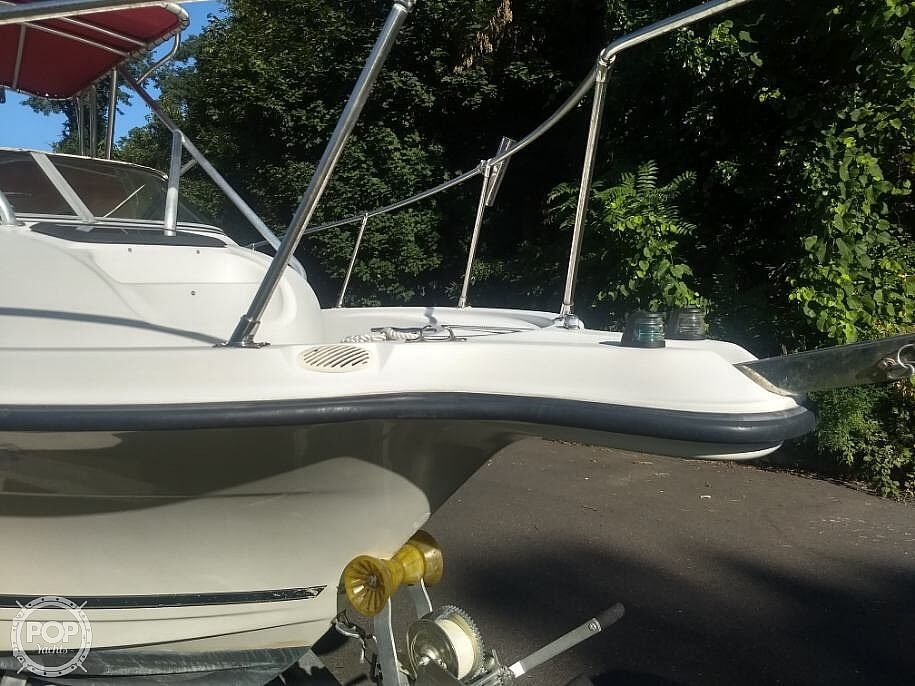 2001 Trophy boat for sale, model of the boat is 2002 Walk Around & Image # 4 of 40