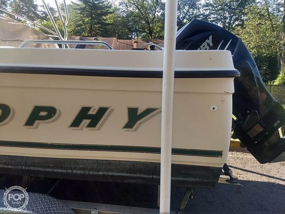 2001 Trophy boat for sale, model of the boat is 2002 Walk Around & Image # 16 of 40
