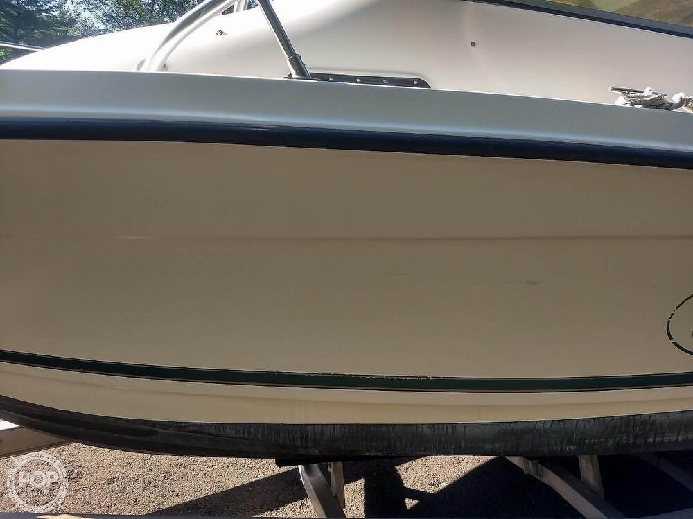 2001 Trophy boat for sale, model of the boat is 2002 Walk Around & Image # 20 of 40