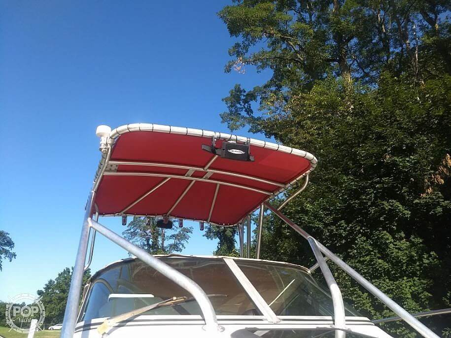 2001 Trophy boat for sale, model of the boat is 2002 Walk Around & Image # 28 of 40