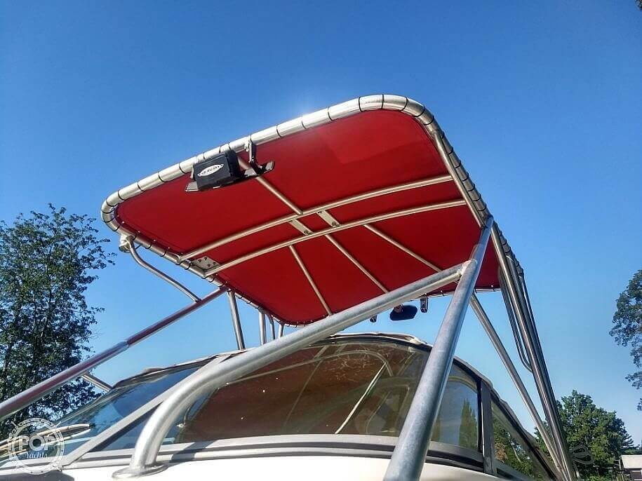 2001 Trophy boat for sale, model of the boat is 2002 Walk Around & Image # 29 of 40
