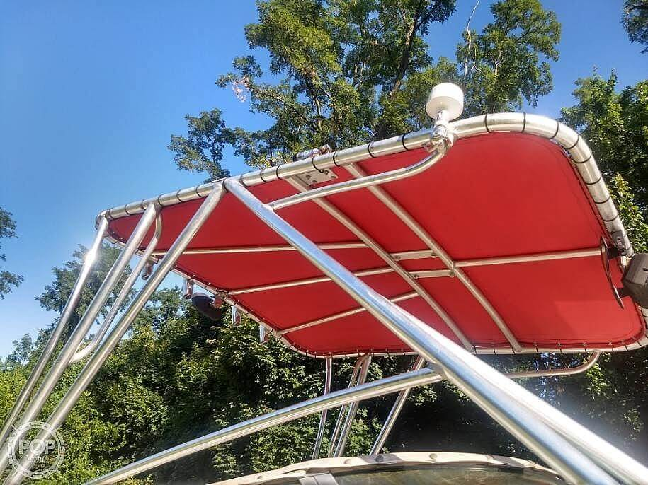 2001 Trophy boat for sale, model of the boat is 2002 Walk Around & Image # 30 of 40