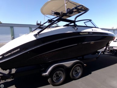 Yamaha 242 Limited S, 24', for sale - $45,500