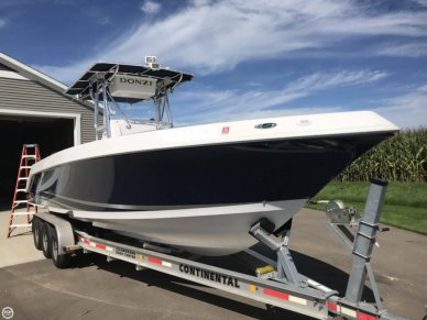 Donzi 29ZFO, 30', for sale - $53,700