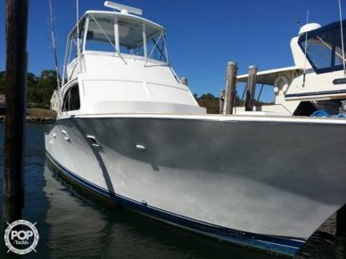 Post 42, 45', for sale - $74,000