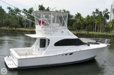 Luhrs 35, 35', for sale - $75,000