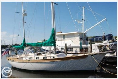 Delta 46, 46', for sale - $91,200