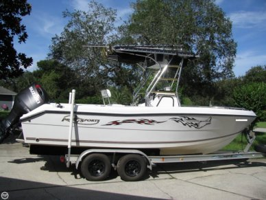 Pro Sports 2200 Bluewater, 21', for sale