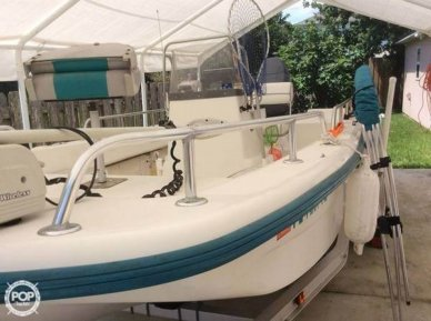 Sundance B18 CC, 17', for sale - $16,500