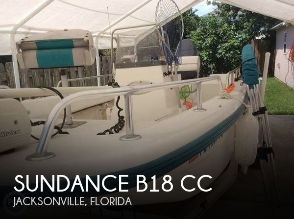 Used Sundance  Boats For Sale by owner | 2009 Sundance 18