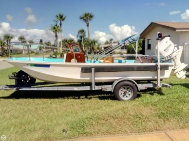 Boston Whaler Nauset, 16', for sale