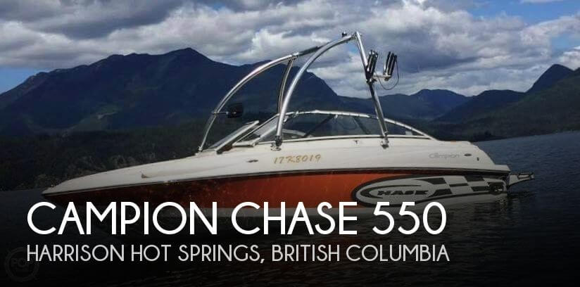 Used Campion  Boats For Sale by owner   2005 Campion 18