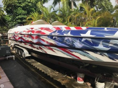 Spectre 36 Power Cat, 35', for sale - $83,400