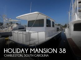 1984 Holiday Mansion 38