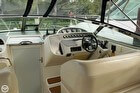 Helm Bench Seat, Steering Wheel, Gauges, Switches
