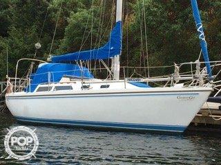 Catalina 30 Mark II, 29', for sale - $29,500