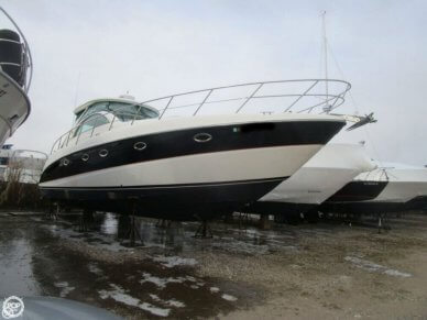 Maxum 4200 SY, 48', for sale - $115,000