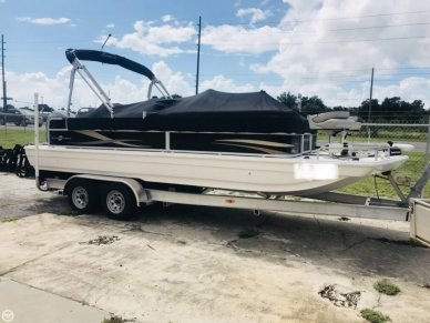 Hurricane 226 fundeck, 22', for sale