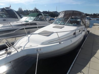 Sea Ray 270 Sundancer, 27', for sale - $19,900