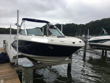 Sea Ray 230 Fission, 23', for sale - $34,500